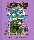 Carlton Crumple Creature Catcher GN (2020 Pixel+Ink) 1-1ST
