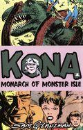 Kona Monarch of Monster Isle (2020 It's Alive) 1A