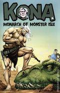 Kona Monarch of Monster Isle (2020 It's Alive) 1B