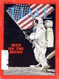 Time Magazine Jul 25 1969