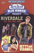 Archie Blue Ribbon Presents (2020 Archie) FCBD 1