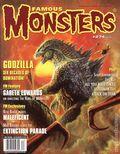 Famous Monsters of Filmland (1958) Magazine 274B