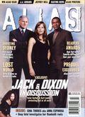 Alias: The Official Magazine (2003 Titan) 9