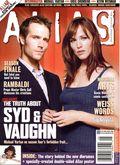 Alias: The Official Magazine (2003 Titan) 10