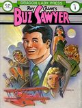 Buz Sawyer Quarterly (1986) 1