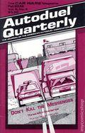 Autoduel Quarterly (1983 Steve Jackson Games) Vol. 6 #4