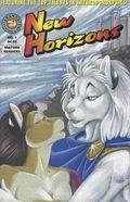 New Horizons (1996 Shanda) 1