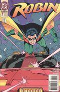 Robin (1993-2009) 1N