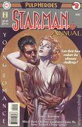 Starman (1994 2nd Series) Annual 2