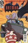 Batman Adventures (1992 1st Series) 20