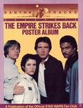Bantha Tracks Presents Empire Strikes Back Poster Album (1981 Official Star Wars Fan Club) 1