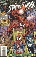 Amazing Spider-Man (1963 1st Series) 403