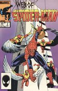 Web of Spider-Man (1985 1st Series) 2