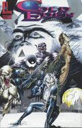Cold Eden (1995 Legacy Comics) Miniseries 1