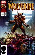 Wolverine (2020 6th Series) 1BTC