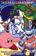 Foxbox Secret Codebook (2003 Fox) 0