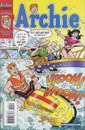 Archie (1943) 549