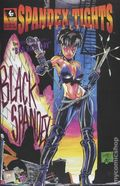 Spandex Tights Presents Black Spandex (1995) 1