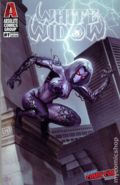 White Widow (2018 Absolute Comics Group) Preview Book 1NYCC