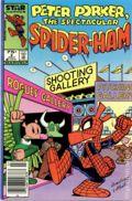 Peter Porker the Spectacular Spider-Ham (1985 Marvel/Star Comics) Canadian Price Variant 2