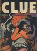 Clue Comics Vol. 2 (1947) 1