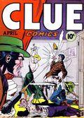 Clue Comics Vol. 2 (1947) 2