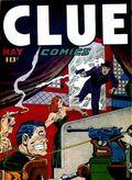 Clue Comics Vol. 2 (1947) 3