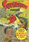 Supersnipe Comics Vol. 1 (1942) 6