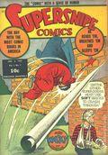 Supersnipe Comics Vol. 1 (1942) 7