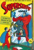 Supersnipe Comics Vol. 1 (1942) 9