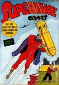Supersnipe Comics Vol. 1 (1942) 11