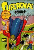 Supersnipe Comics Vol. 1 (1942) 12