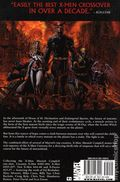 X-Men Messiah Complex TPB (2008 Marvel) 1-1ST