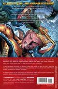 Aquaman TPB (2013-2017 DC Comics The New 52) 6-1ST