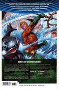 Aquaman TPB (2017-2018 DC Universe Rebirth) 1-1ST
