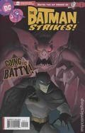 Batman Strikes (2004) 2