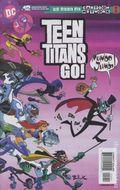 Teen Titans Go (2004) 12