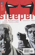 Sleeper Season Two (2004) 5