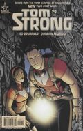 Tom Strong (1999) 29