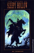 Legend of Sleepy Hollow GN (2004 Image) 1-1ST