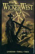 Wicked West GN (2004-2006 Image) 1-1ST