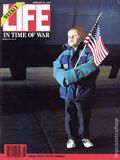 LIFE: In Time of War (1991 Time Inc.) Vol. 1 #1