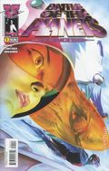 Battle of the Planets Princess (2004) 1