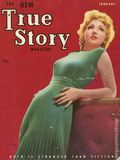 True Story Magazine (1919-1992 MacFadden Publications) Vol. 41 #6