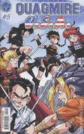 Quagmire USA (2004) 5
