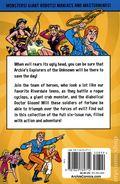 Archie Comics Presents Archie's Explorers of the Unknown TPB (2020 Archie) 1-1ST