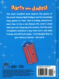 Bill and Ted's Excellent Adventure The Guide to a Bodacious Life HC (2020 LBC) 1-1ST