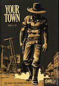 Your Town HC (2020 Van Ryder Games) A Graphic Novel Adventure 1-1ST