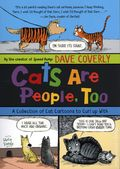 Cats Are People, Too TPB (2020 Square Fish) A Collection of Cat Cartoons to Curl up With 1-1ST