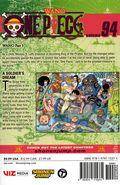 One Piece TPB (2003- Viz Digest) 94-1ST